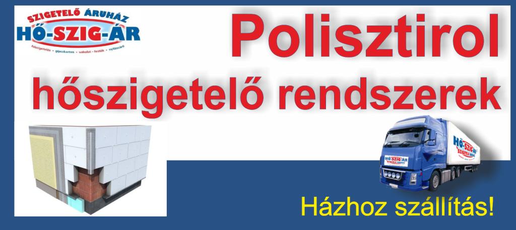 polisztirolmenu