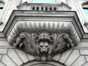 Budapest-architecture